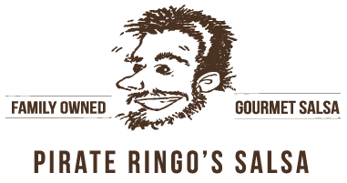 Pirate Ringo's Salsa