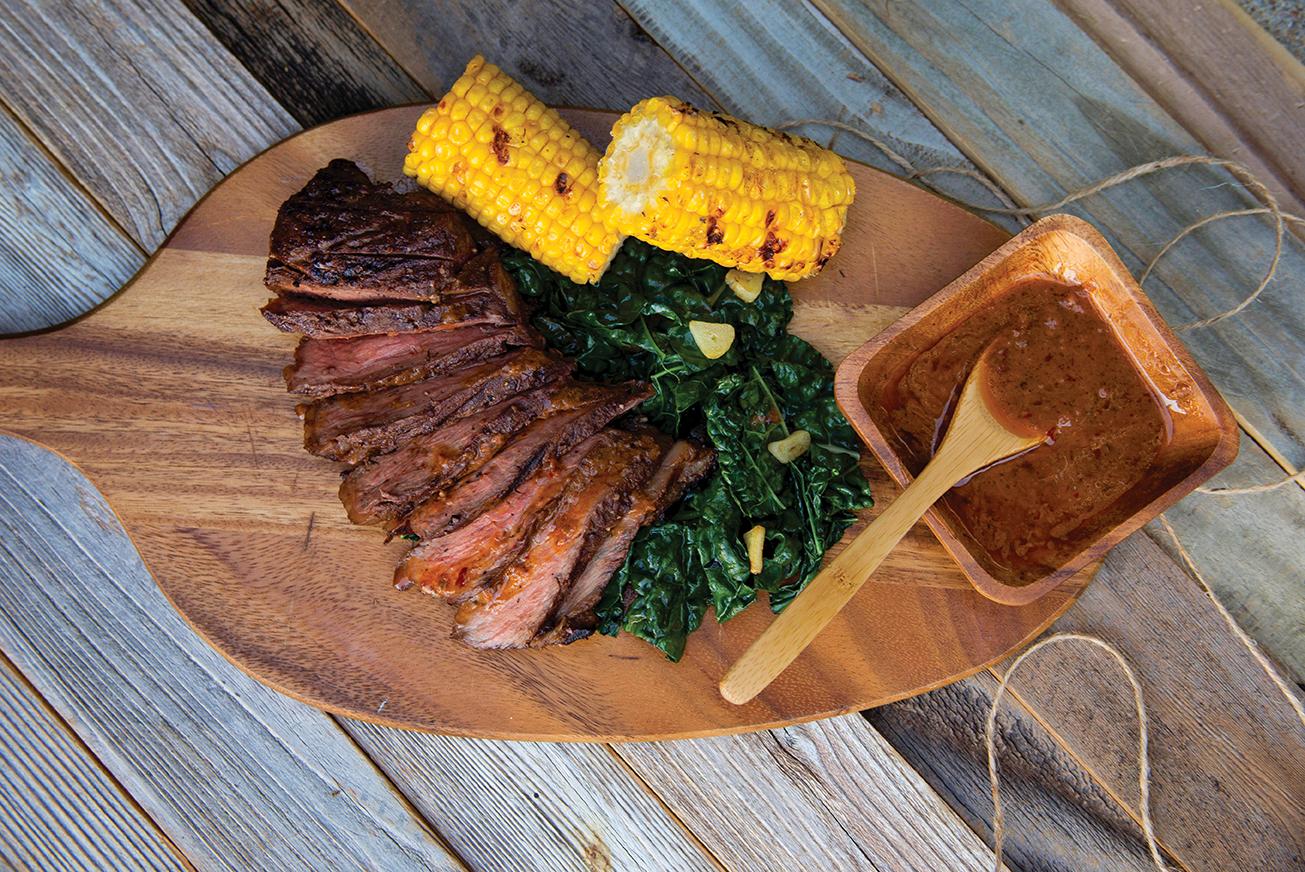 pirate-ringo-sliced-steak-with-pirate-sauce-cutting-board